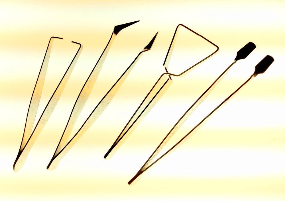 Image of 4-Piece Mobile Balance-Finder Set