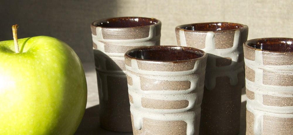 Image of banded saké 1