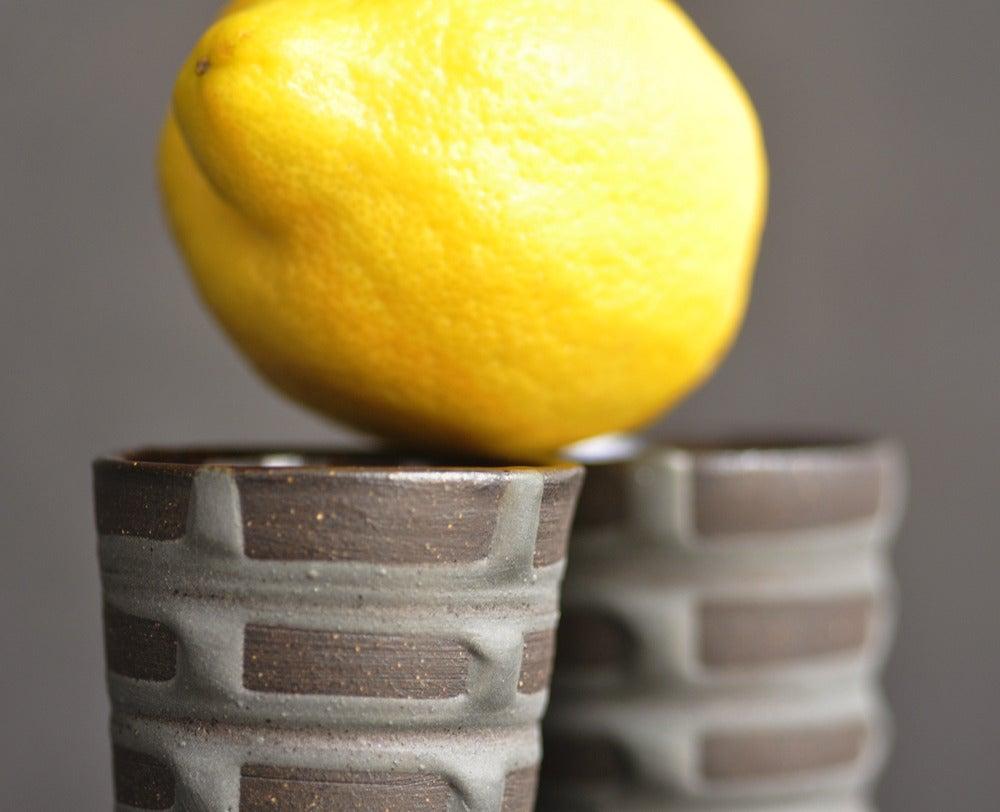 Image of banded saké 2
