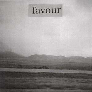 "Image of Favour - Letting Go / Another Day (7"")"