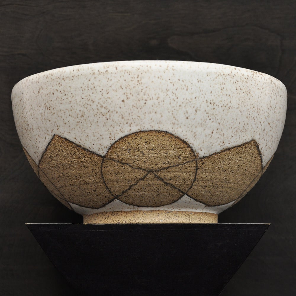 Image of almost argyle bowl 2