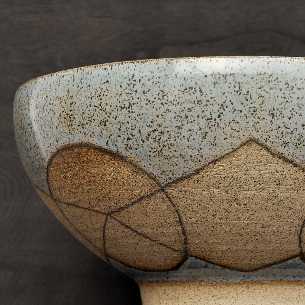 Image of almost argyle bowl 3