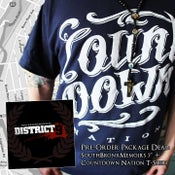 """Image of District 9 """"SouthBronxMemoirs"""" family package deal"""