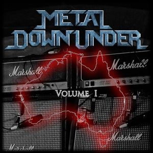 Image of Metal Down Under (Vol 1 and 2)