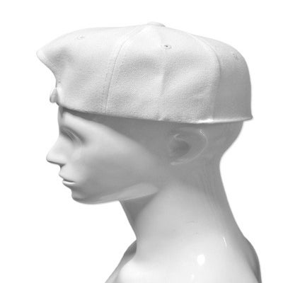 Image of Phantom Snapback - White
