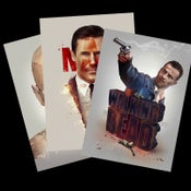 Image of 5 Posters Collection 1