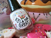 Image of SOLD OUT - Kyla The Great, 15 ml