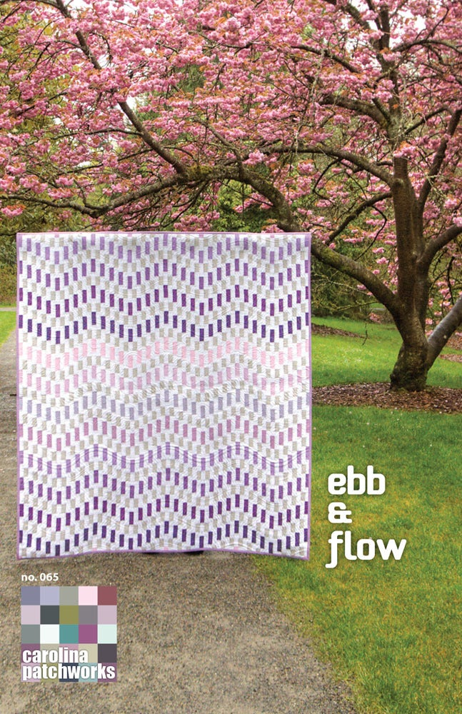 Image of No. 065 -- ebb & flow