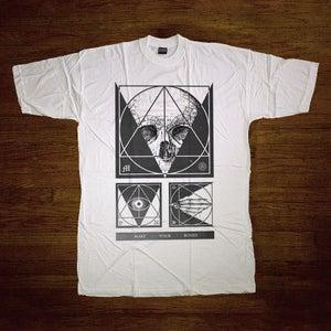 Image of Symbol T [Vintage White]