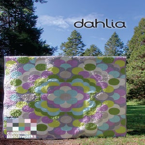 Image of No. 066 -- Dahlia