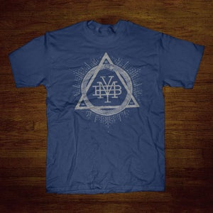 Image of Triad T [Vintage Navy]