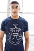 Image of Hope Anchor T Shirt