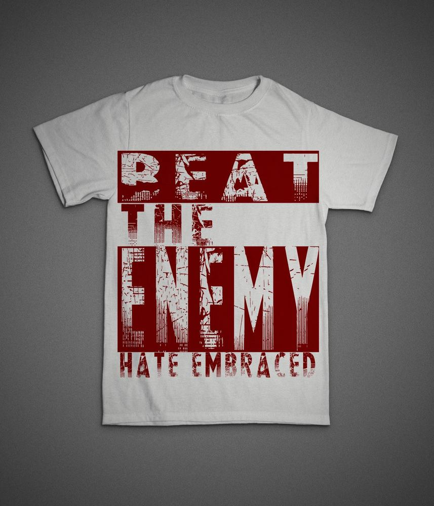 Image of Beat The Enemy