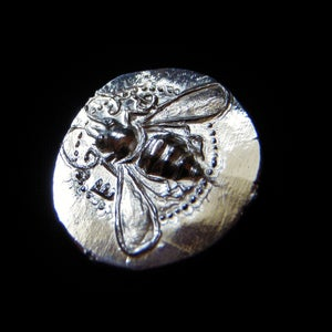 Image of Honey Bees of Ephesus Drachm Coin