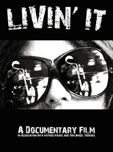Image of Livin' It DVD