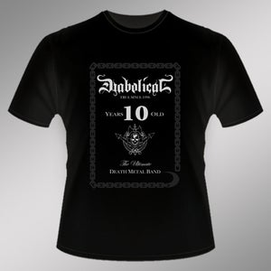 Image of 10th Anniversary - T-shirt