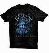 Image of Keep Of Kalessin - Inrospection T-shirt