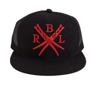 Image of RBL Clothespin Snapback
