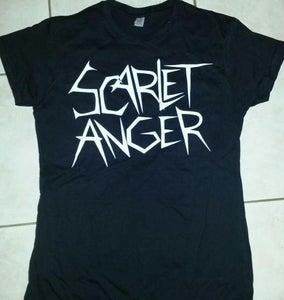 Image of Girlie - Scarlet Anger