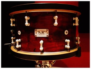 Image of Nashville Downtown Snare Series