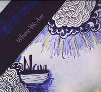 "Image of ""Where We Are"" CD by Navi"