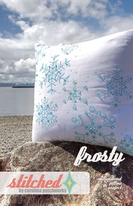 Image of No. 071 -- Frosty