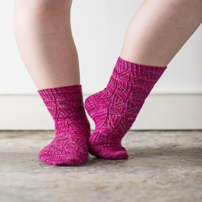 Image of Coop Knits Socks