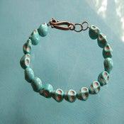 Image of Calaveras - Skull Bracelet