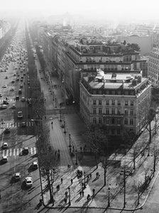Image of Paris - 8x10 Print