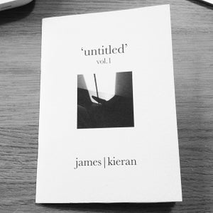 Image of 'untitled' vol.1