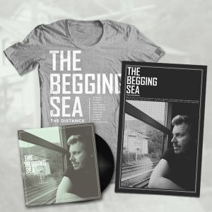 Image of Album Pre-Order Bundle #4