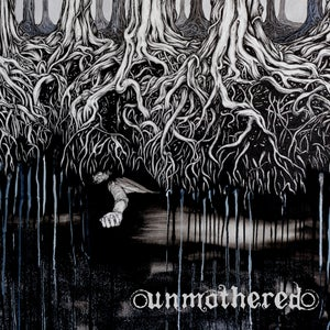 """Image of Unmothered """"self-titled"""" EP"""