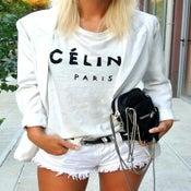Image of Celine Paris (PRE ORDER)