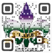 Image of CUSTOM DESIGN QR CODE