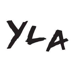 Image of YLA Logo T-Shirt (White)