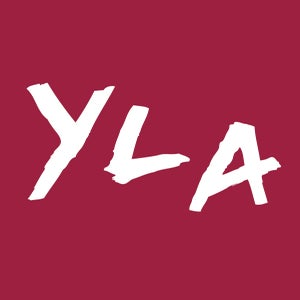 Image of YLA Logo Sweat (Maroon)