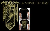 "Image of ""In Service Of Time"" T-Shirt"