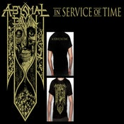 """Image of """"In Service Of Time"""" T-Shirt"""