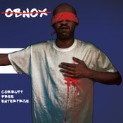 Image of OBNOX - 'Corrupt Free Enterprise' 2XLP (12XU 052-1)
