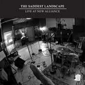 Image of The Saddest Landscape - Live At New Alliance 7 Inch