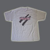 Image of SmithFest T-Shirt - Gray