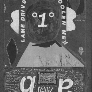 "Image of Woolen Men/Lame Drivers split 7"" EP   SGG-028"