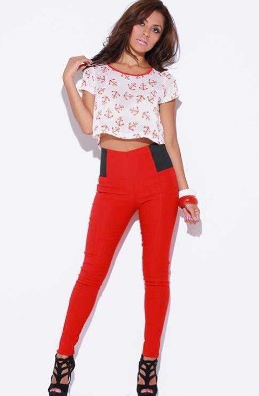 Image of Red Velvet