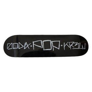 Image of SPK skateboard