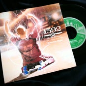 "Image of 1592 7"" Vinyl (Delivery)"