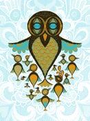 Image of BIRDS!
