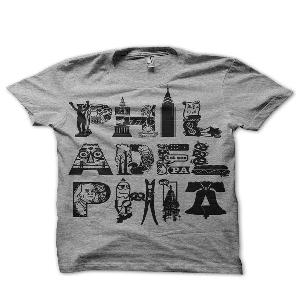Image of Philly Famous