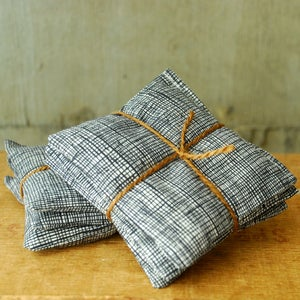 Image of Organic Lavender Sachet 3 Pack - Set of 3 (Wholesale Package)