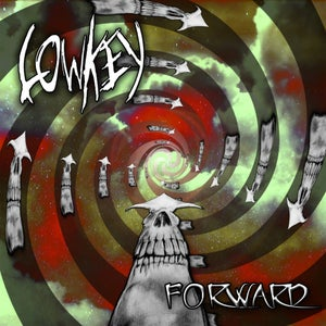 "Image of ""Forward"" CD - 2013"