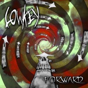 "Image of ""Forward"" CD - 2013"